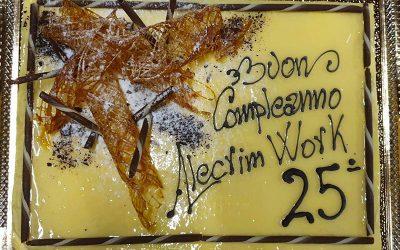 25 anni di Alecrim Work